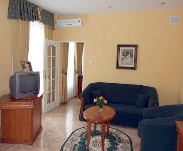 Sale weselne - Hotel Pietrak Gniezno - SalaDlaCiebie.com - 14