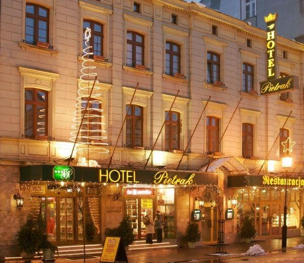 Sale weselne - Hotel Pietrak Gniezno - SalaDlaCiebie.com - 6