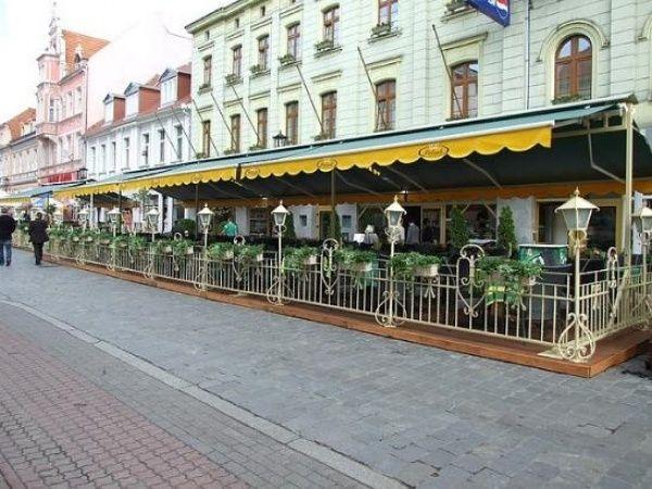 Sale weselne - Hotel Pietrak Gniezno - SalaDlaCiebie.com - 4