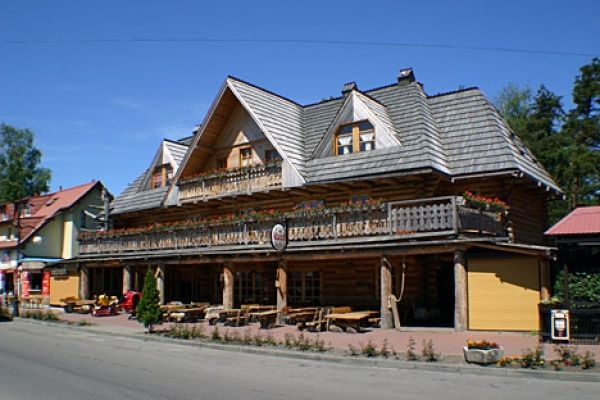 Sale weselne - Łebska Chata - SalaDlaCiebie.com - 1