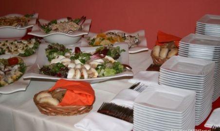 Sale weselne - Hotel Restauracja Wikaryjka - SalaDlaCiebie.com - 2