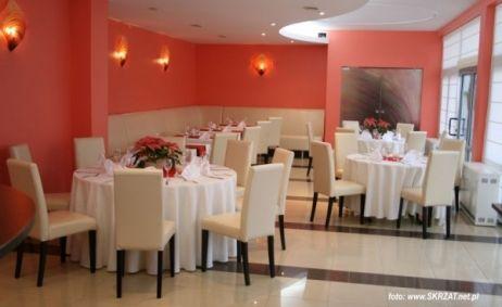 Hotel Restauracja Wikaryjka