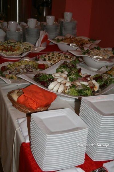Sale weselne - Hotel Restauracja Wikaryjka - SalaDlaCiebie.com - 3