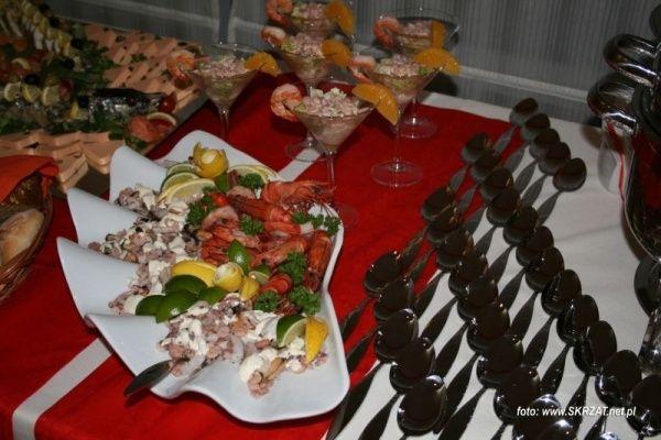Sale weselne - Hotel Restauracja Wikaryjka - SalaDlaCiebie.com - 5