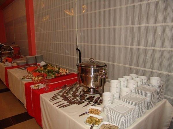 Sale weselne - Hotel Restauracja Wikaryjka - SalaDlaCiebie.com - 8