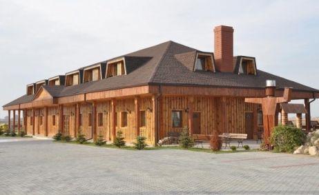 Restauracja Złoty Lotos a teraz Zajazd Kujawski