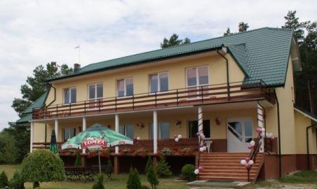 Sale weselne - Pensjonat Kozioł - 1266327948lesna5.jpg - SalaDlaCiebie.pl