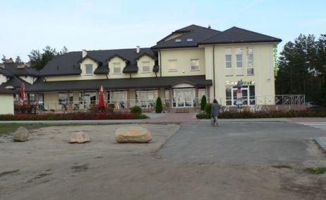 Centrum Turystyczno-Pielgrzymkowe Hotel i Restauracje