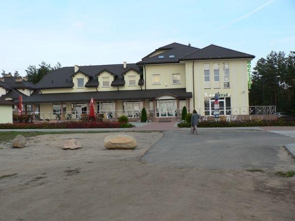 Sale weselne - Centrum Turystyczno-Pielgrzymkowe Hotel i Restauracje - SalaDlaCiebie.com - 1