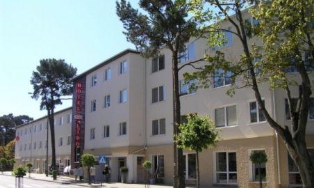 Sale weselne - Hotel Lido - SalaDlaCiebie.com - 1