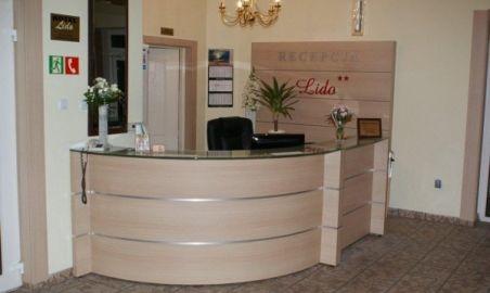 Sale weselne - Hotel Lido - SalaDlaCiebie.com - 2