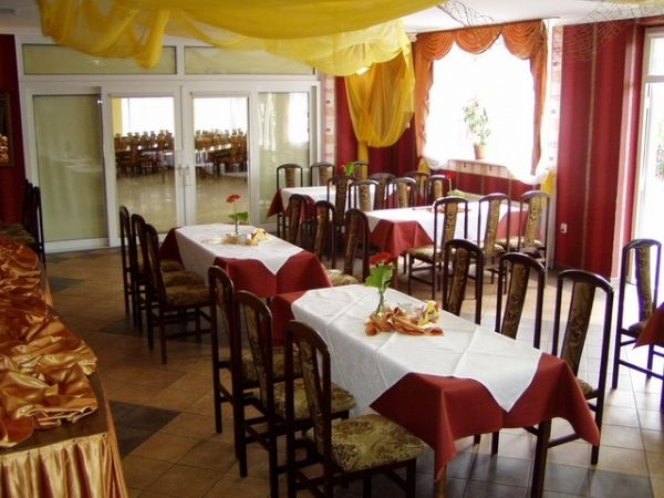 Sale weselne - Hotel Lido - SalaDlaCiebie.com - 3