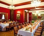 Hotel Restauracja Willa Magnat