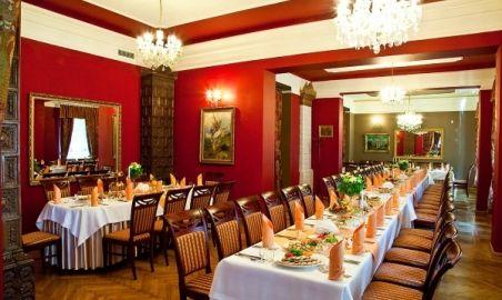 Sale weselne - Hotel Restauracja Willa Magnat - SalaDlaCiebie.com - 1