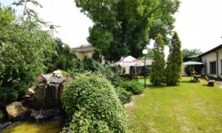 Sale weselne - Hotel Restauracja Willa Magnat - SalaDlaCiebie.com - 2