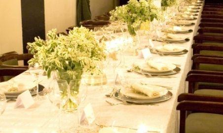 Sale weselne - Restauracja Pod Złotą Jabłonią - SalaDlaCiebie.com - 1