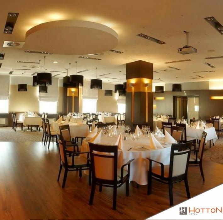 Sale weselne - Hotton Hotel - SalaDlaCiebie.com - 1