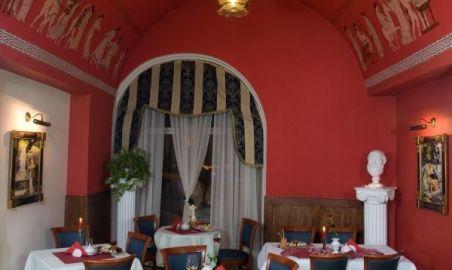 Sale weselne - Restauracja Literatka - 1267447743zdjecie_sali_winiarnia.jpg - SalaDlaCiebie.pl