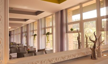 Sale weselne - Hotel Srebrna Góra - 56938d68f018csala_bankiet3.JPG - SalaDlaCiebie.pl