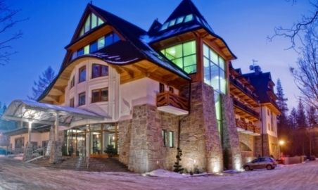 Sale weselne - Hotel Crocus - SalaDlaCiebie.com - 3