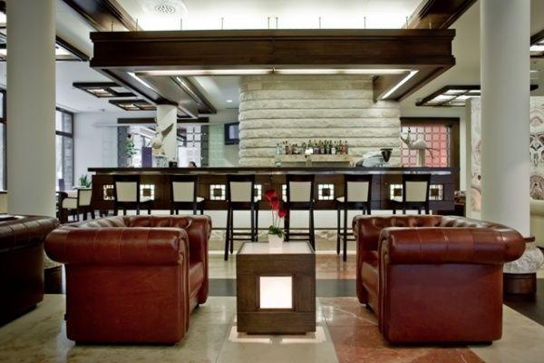 Sale weselne - Hotel Crocus - SalaDlaCiebie.com - 4