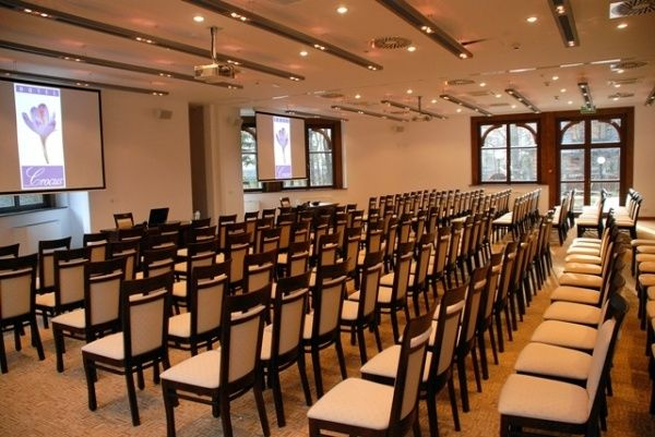 Sale weselne - Hotel Crocus - SalaDlaCiebie.com - 5