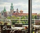 Hotel Kossak -  Restauracja Cafe Oranżeria