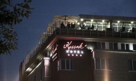 Sale weselne - Hotel Kossak Restauracja Percheron - Cafe Oranżeria - 1311169901hotel_kossak2.jpg - SalaDlaCiebie.pl