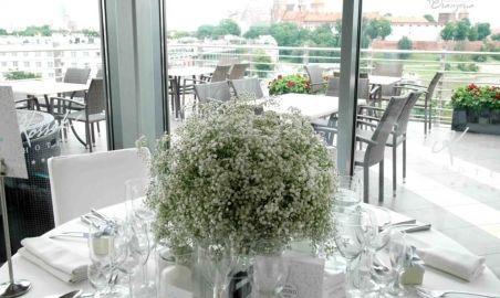 Sale weselne - Hotel Kossak -  Restauracja Cafe Orażeria - Restauracja Percheron  - 53d64038b2ee4p1160812.jpg - SalaDlaCiebie.pl