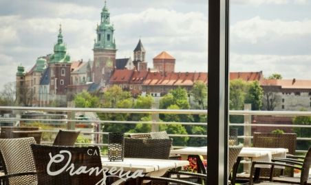 Sale weselne - Hotel Kossak -  Restauracja Cafe Orażeria - Restauracja Percheron  - 53d640667d9b619.jpg - SalaDlaCiebie.pl
