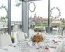 Sale weselne - Hotel Kossak -  Restauracja Cafe Oranżeria - SalaDlaCiebie.com - 4
