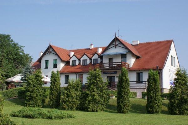 Sale weselne - Dworek nad Brdą - SalaDlaCiebie.com - 2