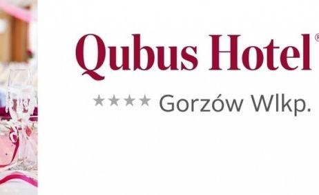 Qubus Hotel Gorzów Wlkp.
