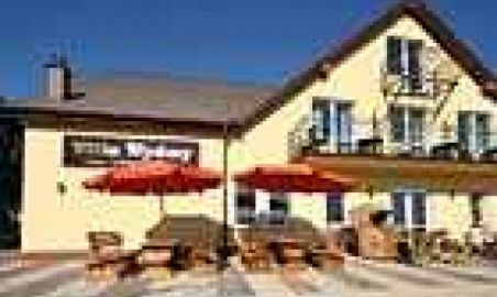 Sale weselne - Villa Wydmy - SalaDlaCiebie.com - 2