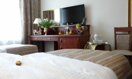 Sale weselne - Hotel Włoski Business Centrum Poznań - SalaDlaCiebie.com - 10