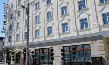 Sale weselne - Hotel Włoski Business Centrum Poznań - SalaDlaCiebie.com - 6