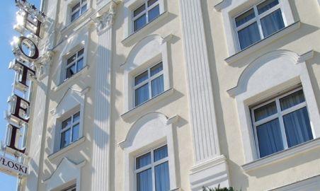 Sale weselne - Hotel Włoski Business Centrum Poznań - SalaDlaCiebie.com - 5