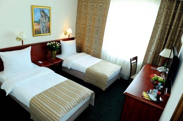 Sale weselne - Hotel Włoski Business Centrum Poznań - SalaDlaCiebie.com - 11