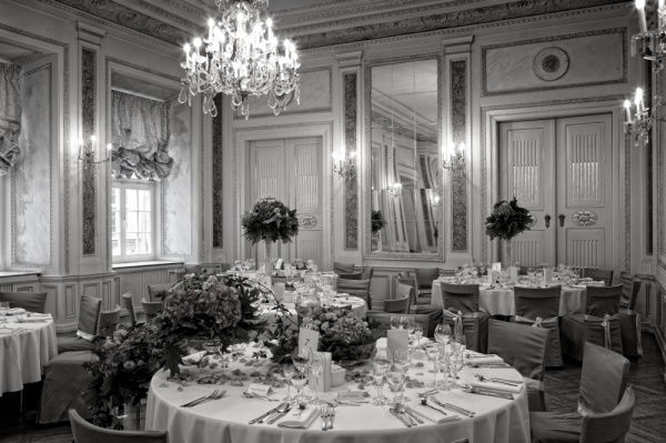 Sale weselne - Pałac pod Baranami - SalaDlaCiebie.com - 1