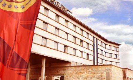 Sale weselne - Hotel Sympozjum - SalaDlaCiebie.com - 2