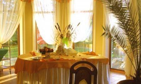 Sale weselne - Perła Mazur - 1270730512webmazuryhotel111.jpg - SalaDlaCiebie.pl
