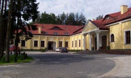 Sale weselne - Perła Mazur - 1270730514webmazuryhotel22.jpg - SalaDlaCiebie.pl