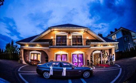 Sale weselne - Sala Bankietowa Bella Donna - 56a0d1c6063cc12049235_1059291764104319_2011013780090047910_n.jpg - SalaDlaCiebie.pl