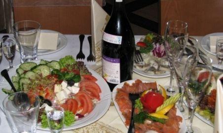 Sale weselne - Rozdroże Restauracja & Cafe & Pub - SalaDlaCiebie.com - 2