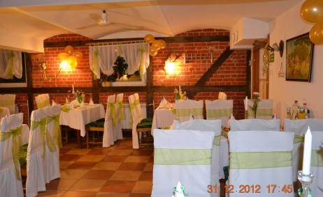 Sale weselne - Restauracja Leśniczówka - 50ec0443385f7dsc_0248.JPG - SalaDlaCiebie.pl