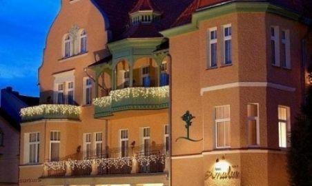 Sale weselne - Hotel Amalia - SalaDlaCiebie.com - 3