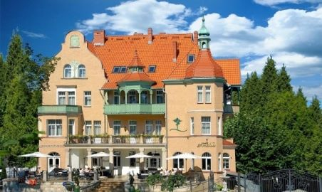 Sale weselne - Hotel Amalia - SalaDlaCiebie.com - 2