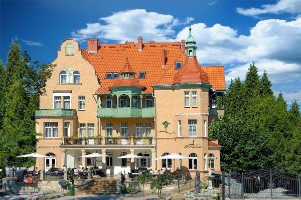 Sale weselne - Hotel Amalia - SalaDlaCiebie.com - 1