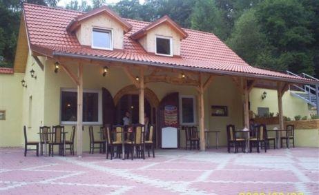 Restauracja Złoty Potok Resort