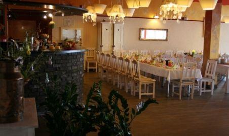 Rucola Restauracja